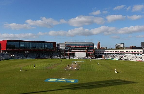Remembering the best moments at the Old Trafford cricket ground