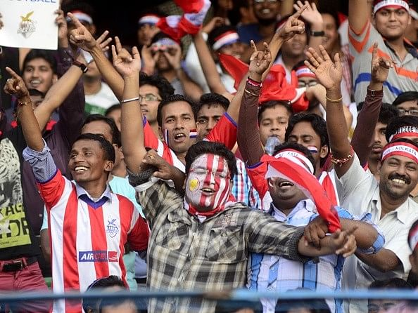 ISL 2015: Which teams have the most supporters?