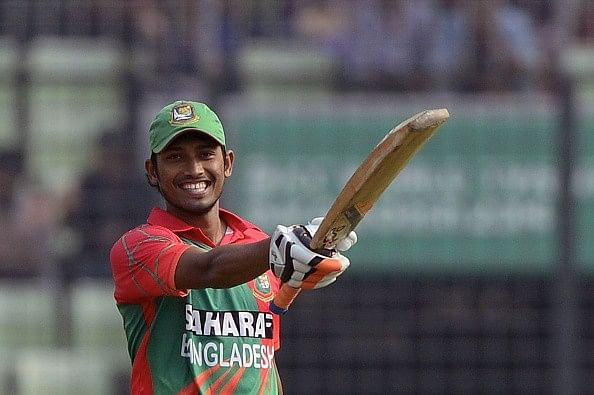 Bangladesh A lead by 57 runs at stumps on Day 2