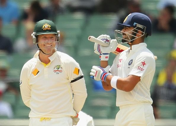 Brad Haddin - The misplaced legacy
