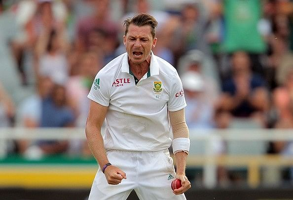 Why Dale Steyn will continue taking wickets in the subcontinent