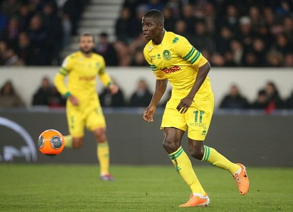 Chelsea confirm Papy Djilobodji signing from Nantes on a 4-year contract