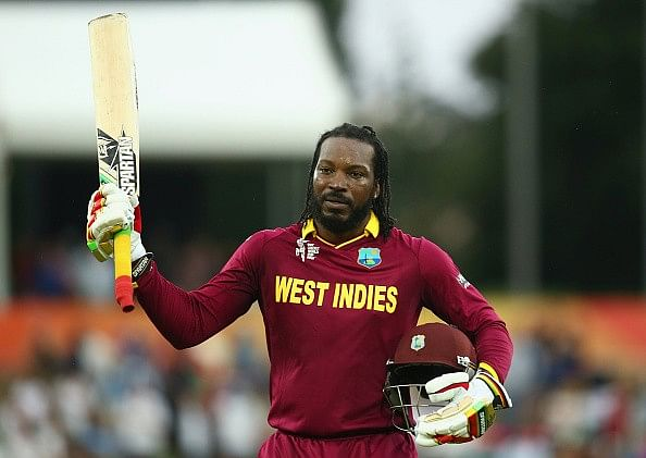 Happy birthday Chris Gayle - You chose happiness over being the best