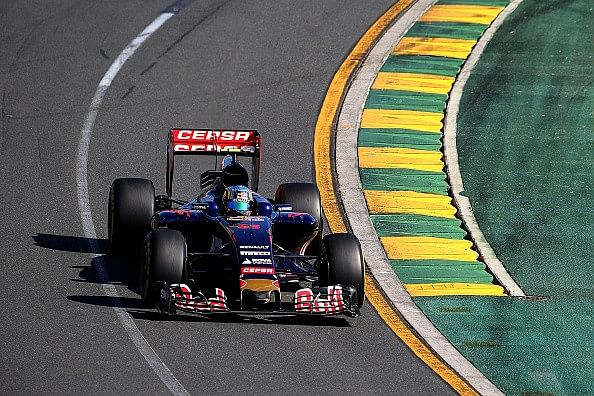 Melbourne Grand Prix to stay till 2023