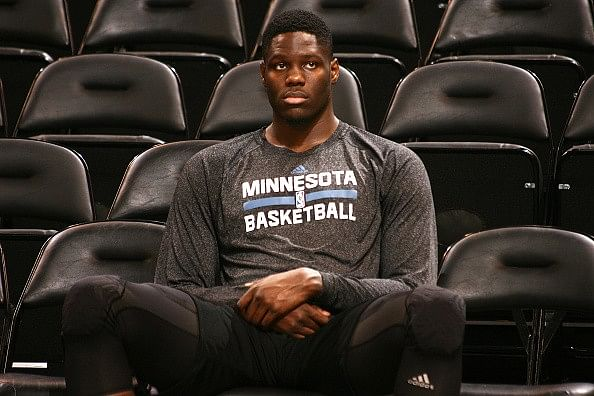 Reports: Anthony Bennett clears waivers, expected to sign with the Toronto Raptors