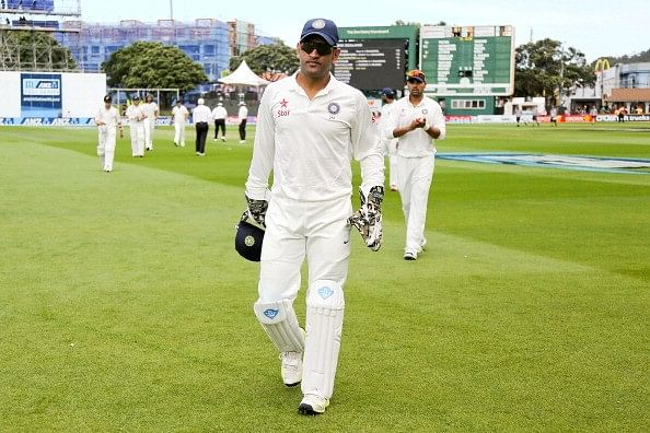 Reports: Virat Kohli and MS Dhoni among senior players to turn out for India 'A' against Bangladesh 'A'