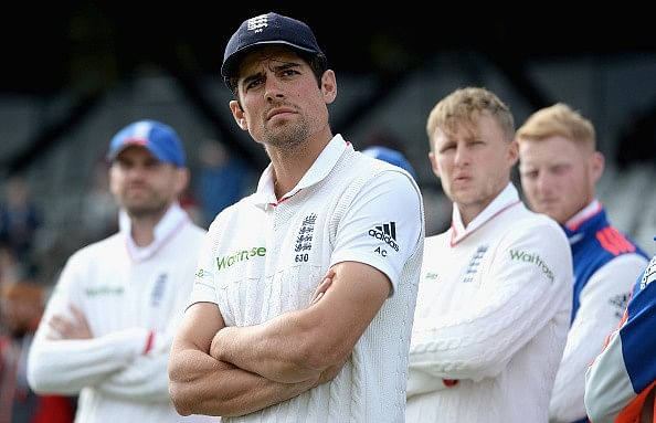 Jason Gilespie believes England can beat Pakistan in the UAE