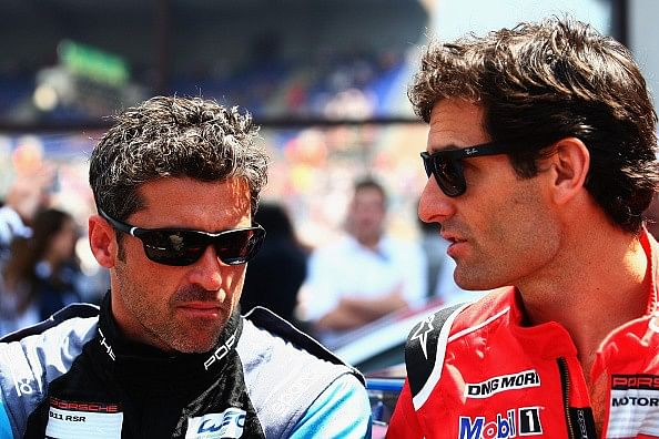 Mark Webber thinks pay drivers in F1 should be removed