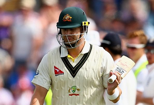 Shane Watson - A promising but unfulfilled Test career