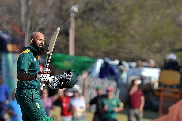 Hashim Amla to miss warm-up match against India 'A', Albie Morkel yet to get visa