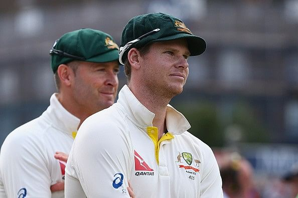 Australian skipper Steven Smith not taking Bangladesh lightly