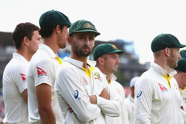 What is the road ahead for Australia following the Ashes debacle?