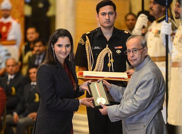 Sania Mirza: One of India's greatest athletes