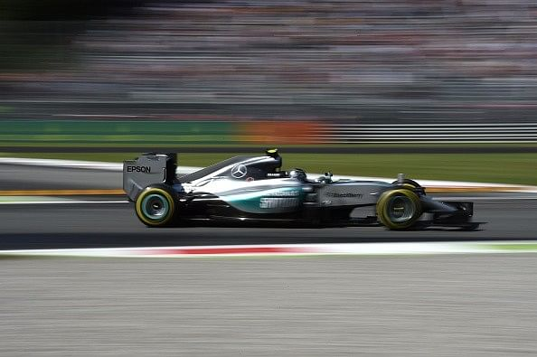 Your guide to qualifying at the Italian GP