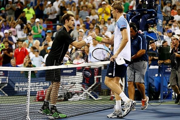 US Open Round of 16 Day 2: Federer, Wawrinka, Halep through, Murray in shock ouster