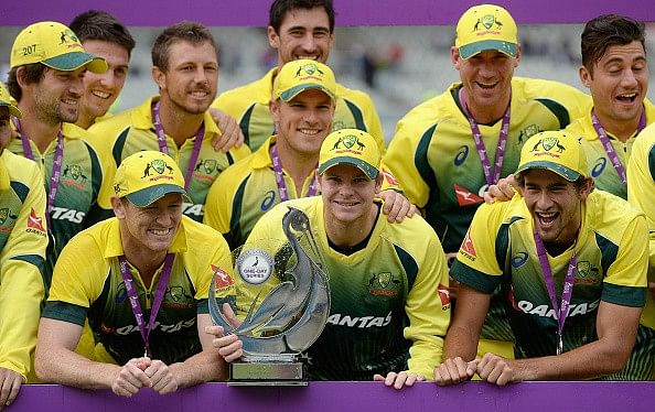 5 talking points: the familiar sight of a triumphant Australia in ODIs