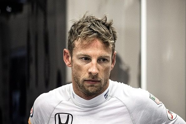 Jenson Button set to announce retirement: reports