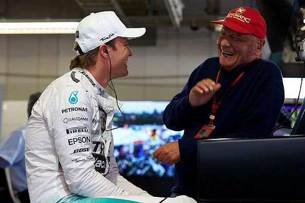 Niki Lauda says Mercedes coverage lacking at Japanese Grand Prix