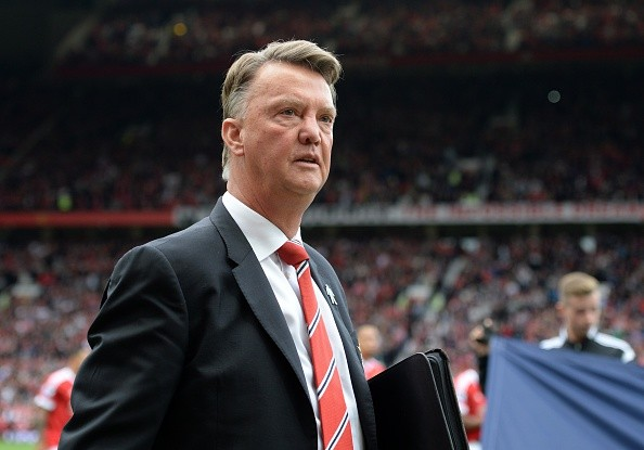 Louis Van Gaal reveals about his chat with security guard after Sunderland win