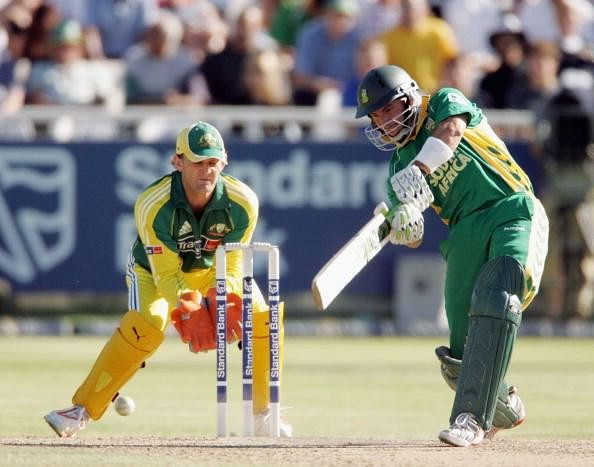 Video: When 21 runs in 1 ball were scored in a very famous ODI
