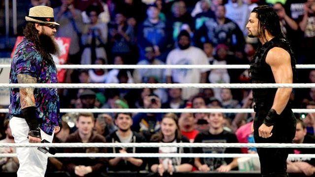 Bray Wyatt makes Roman Reigns the star WWE needs