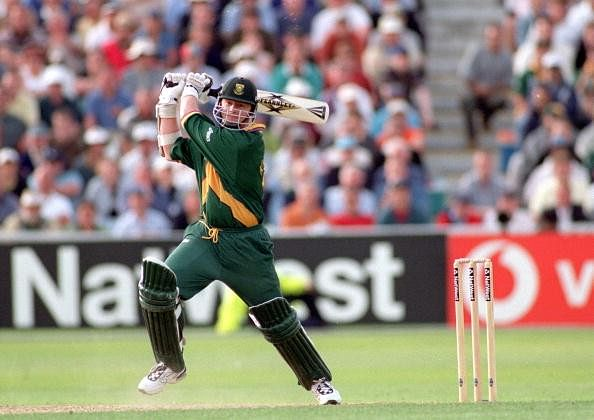 10 facts you need to know about the 1999 World Cup hero Lance Klusener