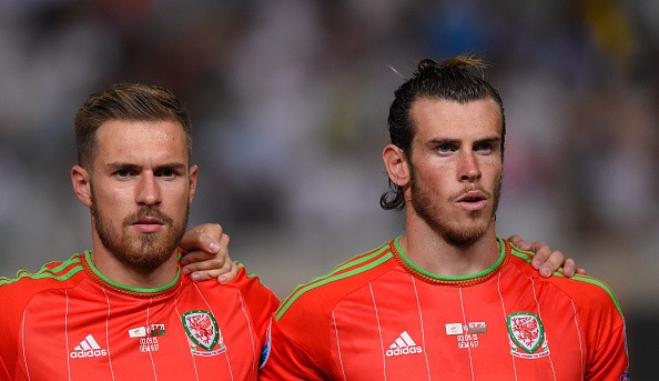 How the Welsh national team could be second in FIFA rankings come October