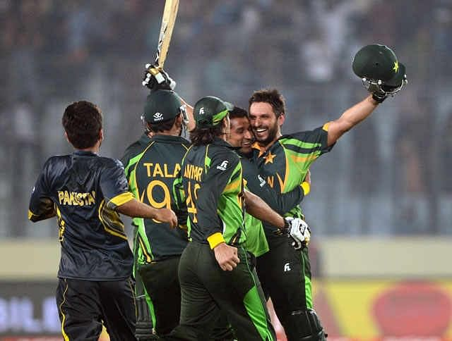 10 mysterious similarities between India and Pakistan's two ODI matches