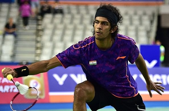 2015 Korea Open Superseries: Ajay Jayaram progresses through to the final