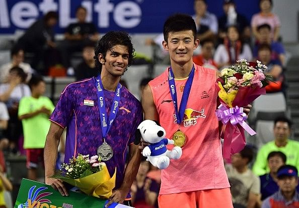 2015 Korea Open Superseries: Ajay Jayaram hopes to do well at the upcoming European Circuit