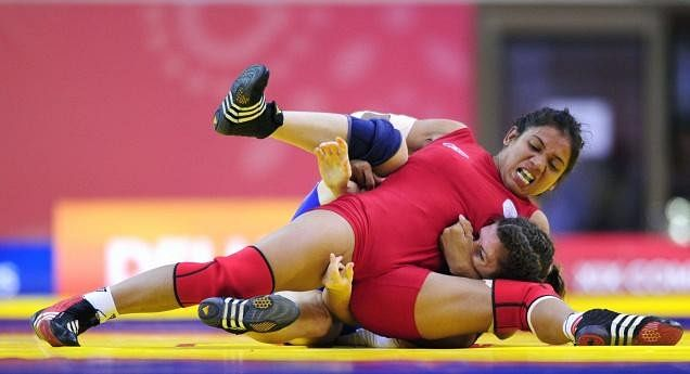 World Wrestling Championship woes: Spineless performance by Indian women