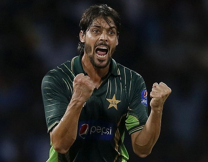 Aamer Yamin steps in for the injured Anwar Ali to play Zimbabwe ODIs