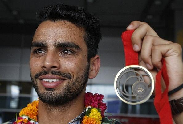 Bureaucratic ignorance crushes Arpinder Singh's US training stint
