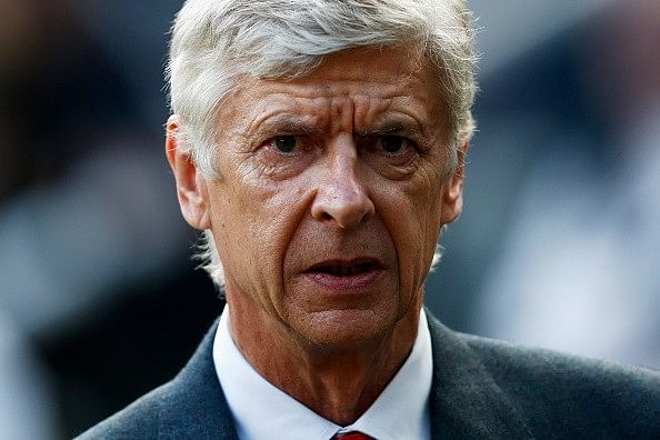 Is it time for Arsenal fans to panic on transfer deadline day?