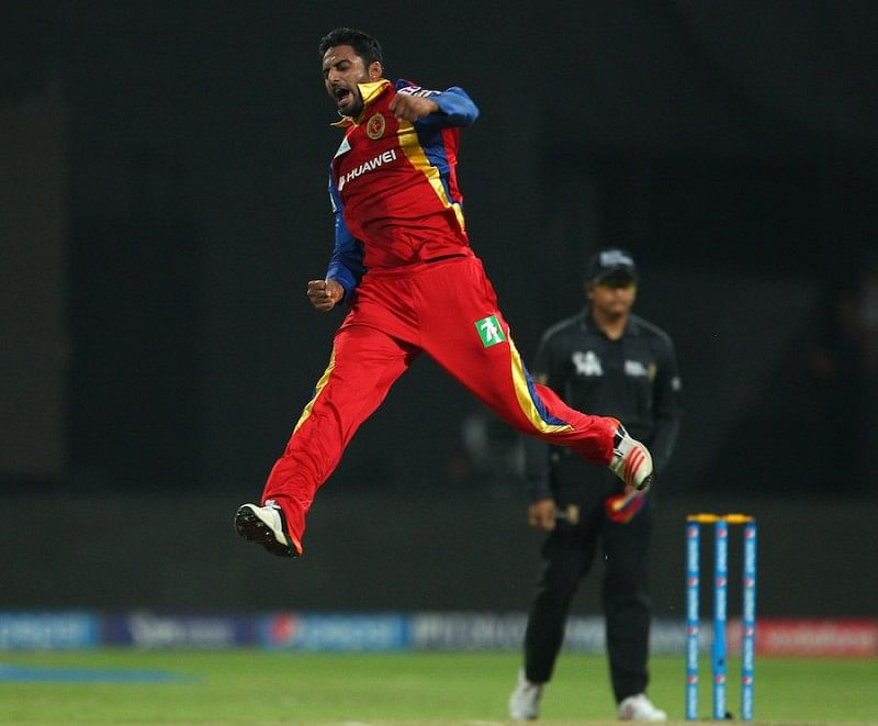 Is Sreenath Aravind the left-arm quick that India have been longing for?