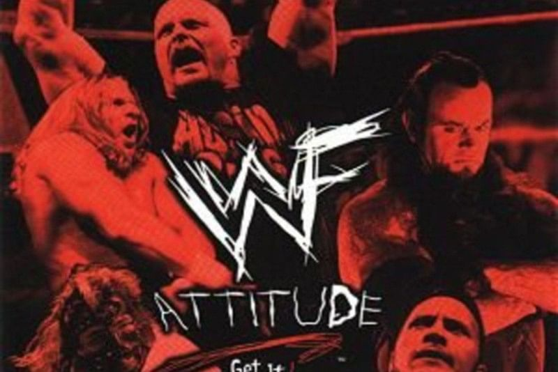 The Attitude Era could not exist in today's WWE