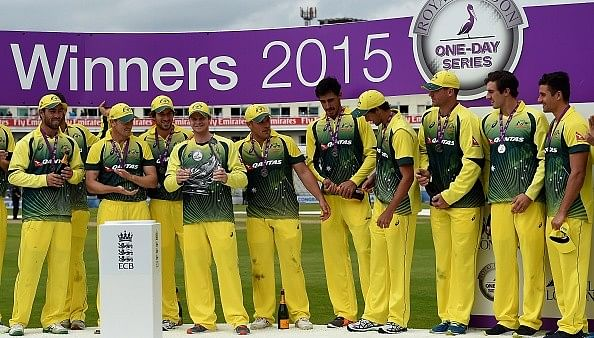 Predicted Australian XI for the 2016 T20 World Cup