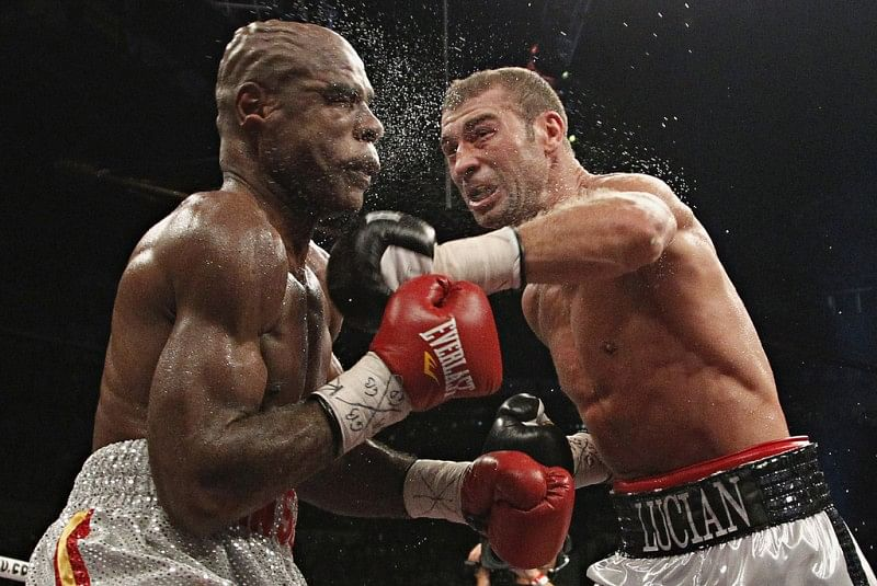 boxing and violent sporting events essay Free essay: the debate on the banning of boxing boxing is an ancient sport with a long history dating back centuries  boxing and violent sporting events.