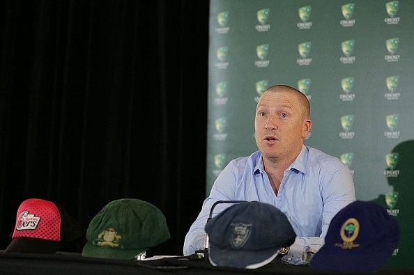 Brad Haddin announces retirement from Test and first class cricket