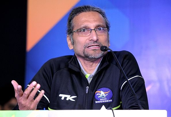 India stand a great chance of reaching Olympic semi-finals, says former coach Cedric D'Souza