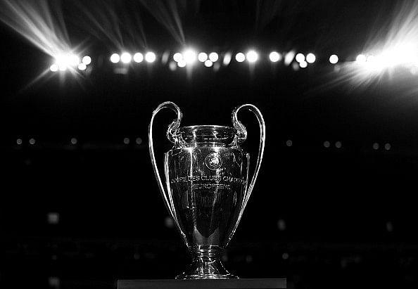 UEFA Champions League records quiz