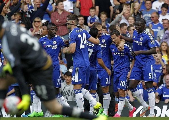 5 Talking points from Chelsea vs Arsenal