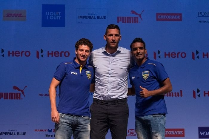 ISL 2015: Top 5 Chennaiyin FC players to watch out for