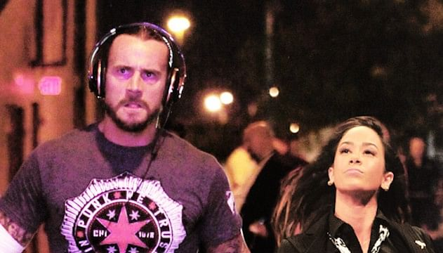 CM Punk and AJ Lee set to appear in movie, TNA exec comments on live event attendance reports