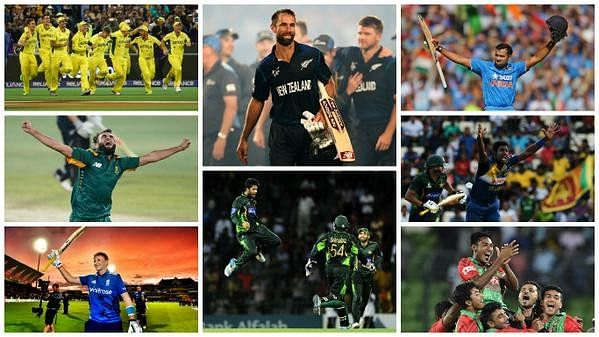 ICC Champions Trophy 2017 teams confirmed; West Indies out, Bangladesh in