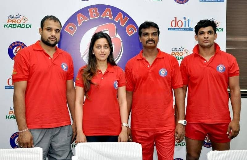 Dabang Delhi partners with CAF India for Click2Clean campaign
