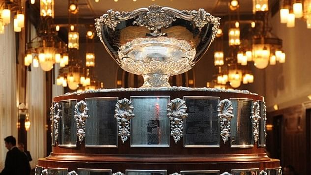 5 Davis Cup ties to watch out for during the weekend!
