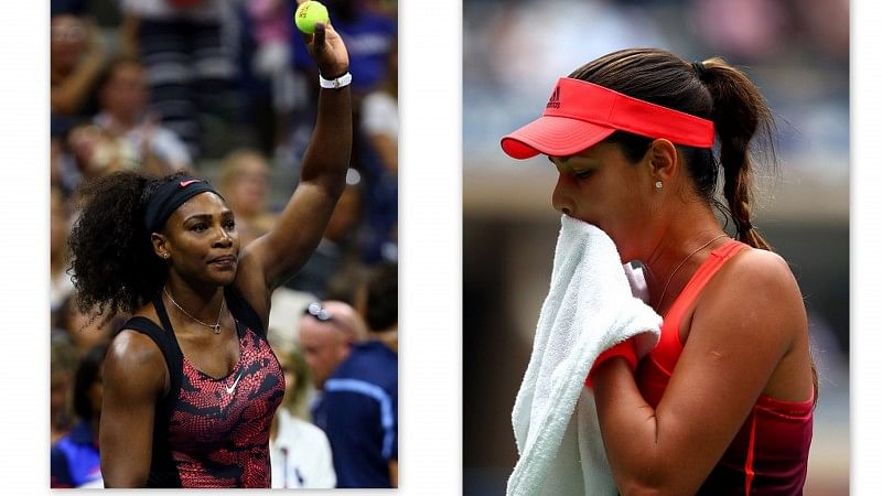US Open 2015: 5 women's matches to watch out for on Day 2