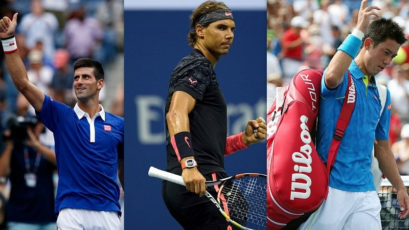 US Open Day 2 Men's Singles Round One : 5 matches to watch out for