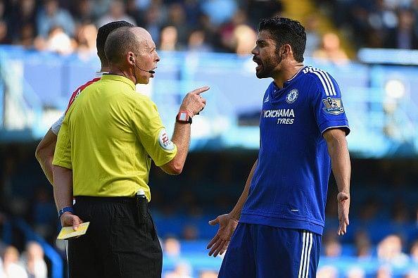 Humour: 4 ways Gabriel Paulista should have dealt with Diego Costa